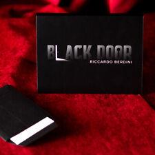 Black Door by Riccardo Berdini only instructions and bonus