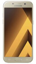 Samsung 32GB Gold Mobile Phones