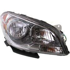 Chevy Chevrolet Malibu 08-12 Right Passenger Side Hand Headlight Headlamp New