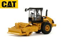 1:87 55247 Caterpillar Cat CP56 Padfoot Drum Vibratory Soil Compactor Diecast Ca