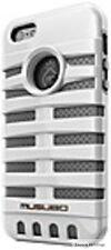 MU11019WE Smart IT Musubo Retro Case for iPhone 5 - iPhone - White - Silicone,