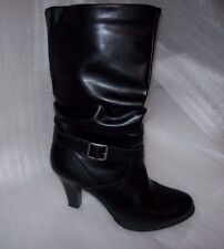 WOMENS ARIZONA ABSOUTE TALL DRESS BOOTS MULTIPLE COLORS/SIZES NEW IN BOX MSRP$90