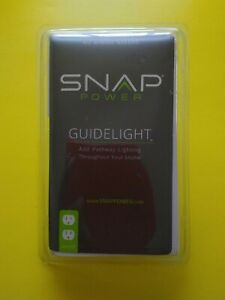 Snapower Guide Light Add Pathway Lighting Throughout your home
