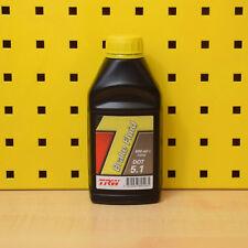 ( 17,80€/ L) TRW Lucas Líquido de los Frenos Dot 5.1 500ml Dot5.1 PFB550