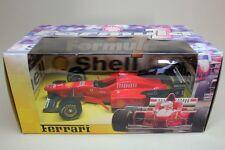 MAISTO/ SHELL FERRARI F310 F1 Formula 1 Racing Car/ SCHUMACHER