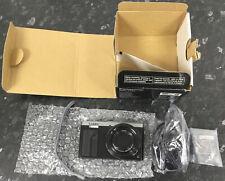 Panasonic LUMIX DMC-TZ80 18MP Digital Camera BLACK W/ Original Box