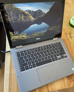Dell Inspiron 13 5378 - Intel i7 7500U- 8GB Ram - 256GB SSD - $1 Reserve