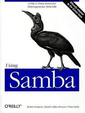 Using Samba: A File and Print Server for Heterogen