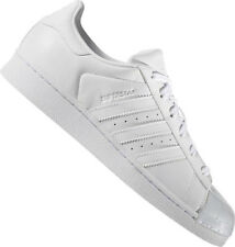 6675a7d6702b44 adidas Originals Superstar Glossy Toe Men s Trainers BB0683 Size UK 9.5    EU 44