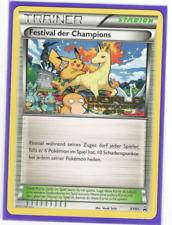 Pokemon GARADOS XY60 Pre-Release Promo Ancient Origins Gyarado German Deutsch NM