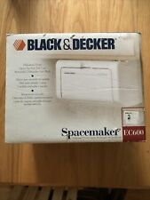 Black & Decker Ec600 Spacemaker Under-Counter Can Opener – New & Sealed
