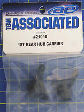 Team Associated 18T Rear Hub Carrier 21010 modelismo