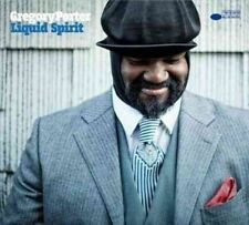 Liquid Spirit Gregory Porter 0602537410538 CD Album