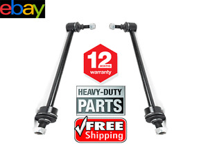 Front Sway Bar Link Assembly fits Ford TERRITORY SX, SY,SZ 2004-2016 New Pair