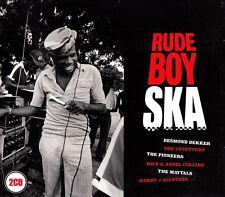 Various - Rude Boy Ska [2xCD]