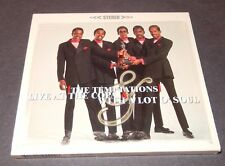 Live at the Copa/With a Lot O' Soul - Temptations (CD) 2 Albums on 1 CD