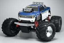 Kyosho Giga Crusher SF ReadySet RC Truck