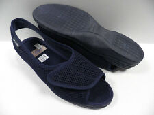 Chaussons LA VAGUE gorum bleu FEMME taille 40 fille slippers blue woman NEUF