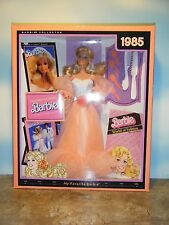 MY FAVORITE DOLL PEACHES 'N CREAM BARBIE *NEW*