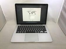 MacBook Pro Retina 13 Early 2015 MF839LL/A i5 8GB 128GB Excellent Condition