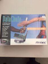 ANTEC DataChute PCMCIA Card Reader/Writer