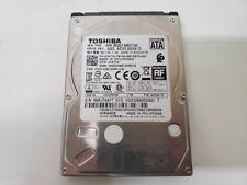 """Toshiba 1TB MQ01ABD100V 5400RPM SATA 3.0Gb/s 2.5"""" Internal Hard Drive"""