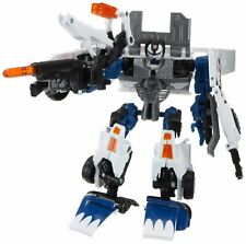 Transformers Movie LONGARM Complete Deluxe Tow-Truck Rotf 2007