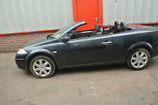 RENAULT MEGANE CABBY CONVERTIBLE 2003-2008 1.6 FULL EXHAUST SYSTEM