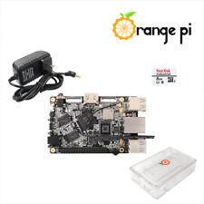 Orange Pi Win Plus Kit Quad-core 64Bit ARM Cortex Baord + Case + 8G TF + Power