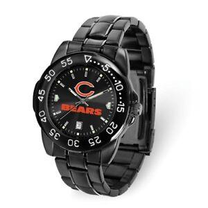NFL Chicago Bears Men's Fantom Watch Style: XWM3427 $83.90