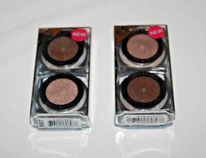 Hard Candy Fierce Effects High Intensity Eyeshadow Duo #897 Lot Of 2 In Box