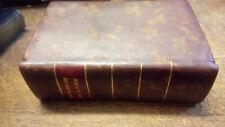 Dictionnaire portatif de la Fable par Chompré 2 tomes en un volume Desray 1801
