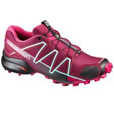 Calzado de hombre zapatillas fitness/running Salomon color principal negro