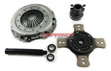 GF CERAMIC CLUTCH KIT 02-07 GMC TOPKICK C4500 C5500 C6500 C7500 6.6L 7.2L 8.1L