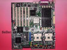 *NEW unused ASUS PR-DLS Socket 604 Dual Xeon Motherboard SCSI