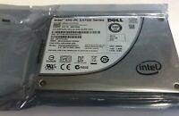 """Intel DC S3700 200GB Internal 2.5"""" (SSDSC2BA200G3) SSD"""