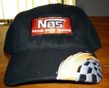 NOS Check Cap
