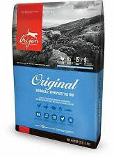 Orijen Adult Dry Dog Food, 25 lb