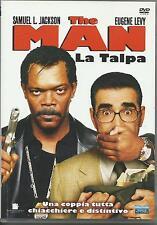 The Man. La talpa (2005) DVD