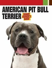 American Pit Bull Terrier by Dog Fancy Magazine