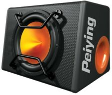 Subwoofer actif Voiture Audio 12 pouces Design moderne 500w Peiying Py-bb300x