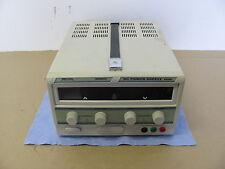 Pro Power - DC Power Supply / Labornetzgerät / Netzgerät - Typ PS3020 / PS 3020