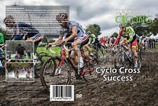 Cyclo Cross Success Indoor Cycling Turbo Training DVD