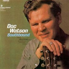 Doc Watson - Southbound [New CD] UK - Import