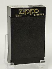 "ZIPPO LIGHTER, CELEBRATING THE ""OREGON TRAIL"" UNUSED IN CASE, 2000, USA"