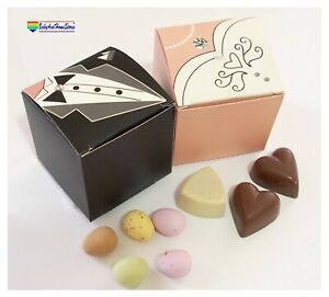 Wedding Favours Box His & Hers Party Sweet Gift Table Decorations