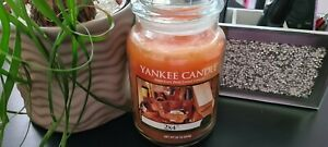 🦋Yankee Candle 2x4 Large Jar Collector's Edition🦋
