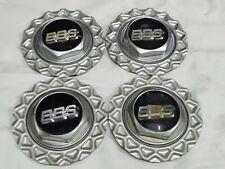 Bbs center caps