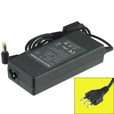Alimentatore 19V 4,74A 90W per Acer Aspire 5738G