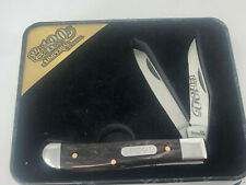 NIP 2016 Imperial Schrade Limited Edition 100 Years Pocket Knife SCPROM-16-45CP